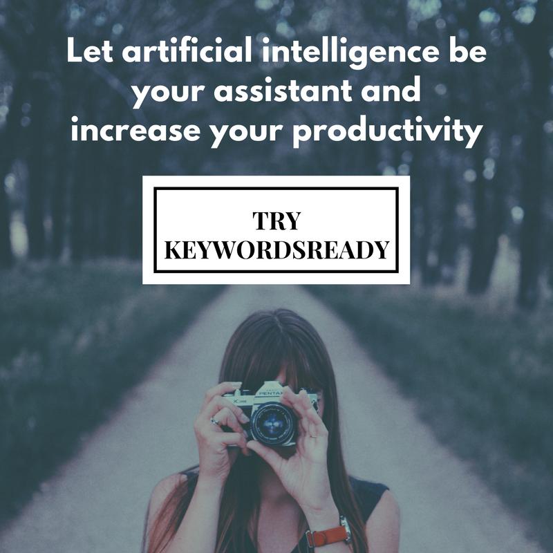 Try Keywordsready