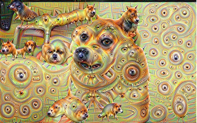 Deep Dream